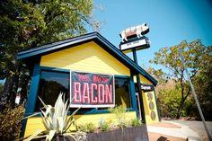 bacon austin - Google Search