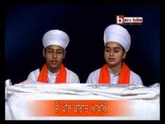 EP-119: Anahad Bani Sehaj Path with Tanti Saaz - Ang 15