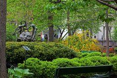 9 Gramercy Park no blog detalhes magicos