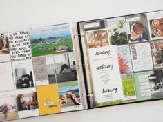 Create Share Love | ProjectLife 2015 April 0