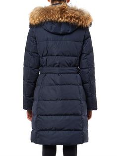 Weekend by Maxmara - for NYC winter