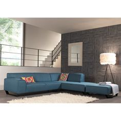 my future couch :-) Depot Design, Sofas, Young Living, Outdoor Furniture, Outdoor Decor, Dining Room, Sleep, Couch, Brussel