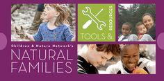 Children & Nature Network Website