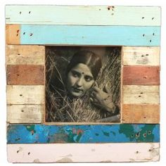 1000 images about les 3 singes cadres photo en bois de r cup ration de recyclage. Black Bedroom Furniture Sets. Home Design Ideas