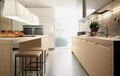 European Kitchen: 24 Modern Designs We Love | Pinterest | Kitchens ...