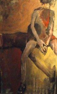 figure_wondering if | Shellie Lewis Dambax