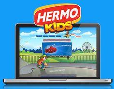 HermoKids | Website