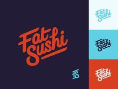 Sushi #Logos   Lenus.me