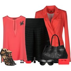Untitled #582, created by polly302 on Polyvore