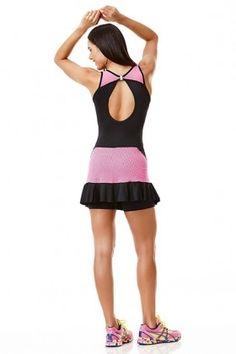 As 9 melhores imagens em Vestidos   Roupas fitness, Estilo