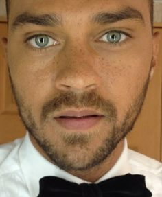 Jesse Williams, American TV, theater and film actor and model. He is primarily known for his role as Dr. Jackson Avery on the ABC Television series Grey's Anatomy. He also appeared in the films Brooklyn's Finest, The Sisterhood of the Traveling Pants 2, and The Cabin in the Woods. In 2012, he established a production company, known as farWord Inc. He has also appeared in Rihanna's Russian Roulette and Estelle's Fall In Love music videos.