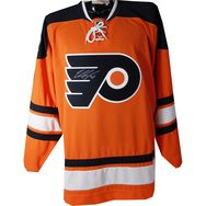 Claude Giroux Autographed Philadelphia Flyers Winter Classic Jersey (No Name/Number)