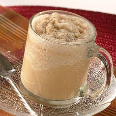 Arctic Java... Arctic Java is a tasty and flavorful frozen coffee drink that is great on a hot day... 2 Servings... Prep time 5 minutes...