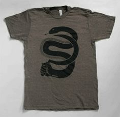 Doublenaut | Shop: Clothing: Sickle Snake 2
