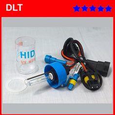 16.00$  Buy now - http://alipg3.shopchina.info/go.php?t=32483448626 - 1 pair HID bulb DLT fast start quick start xenon bulb lamp 35w 55w H1 h3 h7 h8 h9 h10 h11 9005 9006 880 881 for hid kit 12v 24v 16.00$ #buyininternet