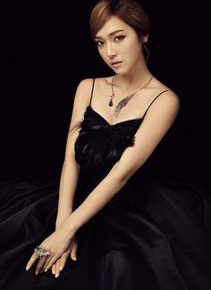 Jessica from girls generation :)