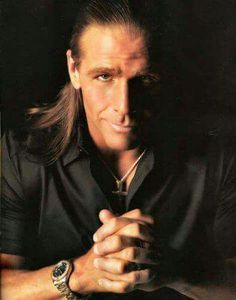 Photo of HBK for fans of Shawn Michaels 13612939 Wwe Shawn Michaels, The Heartbreak Kid, Ranger, Wwe Pictures, Boxing Fight, Vince Mcmahon, Wrestling Superstars, Perfect Smile, Triple H