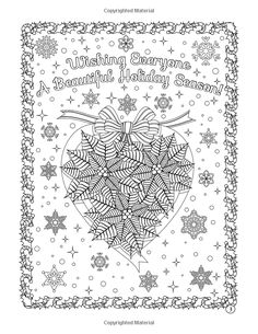 Christmas Treats: A Holiday Coloring Book (Coloring Journeys) (Volume Christmas Colors, All Things Christmas, Colouring Pages, Coloring Books, Christmas Coloring Pages, Christmas Treats, Holiday, Fun, Cards