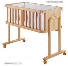 Geuther baba-mama kiságy Aladin Natur - 1 Ft Kiságyak 0dd1d26193