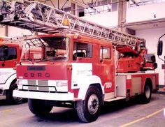 EBRO P 200 (1983)Spain