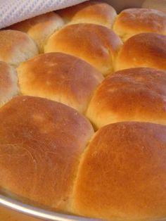 Patatesli Tepsi Ekmeği