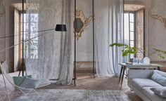 36 Best Voiles Images Designers Guild Design Sheer Fabrics