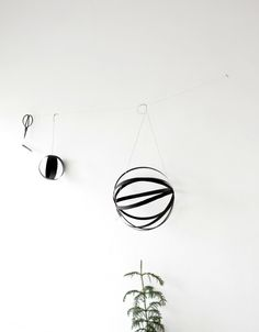 ANNALEENAS HEM // pure home decor and inspiration!: DIY_________ X-mas decoration
