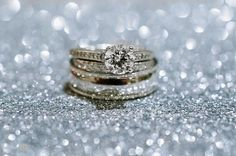 cool ring shot - Bethany & Dan Photography's Blog