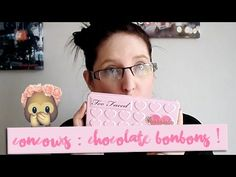 CONCOURS | CHOCOLATE BONBONS POUR VOUS DIRE MERCI ♥ [FERME]