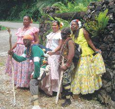 TRIP DOWN MEMORY LANE: AFRICAN DESCENDANTS IN PANAMA (AFRO-PANAMANIANS)