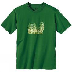 Jack Wolfskin Echo T Shirt