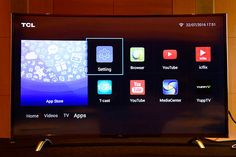 TCL Launches New 4K Ultra HD TV In India