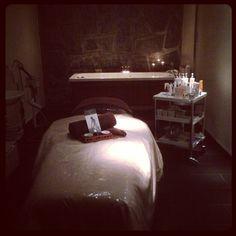 Ledig! Och har unnat mig 2 timmar på spa med massage och ansiktsbehandlingar och lyxiga produkter :) #tott#spa#tottare#kerstinflorian#ny#människa