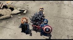 s avengers is a lego-themed action-adventure video game de Avengers Characters, Lego Marvel's Avengers, Iron Man Movie, Man Movies, Lego Super Heroes, Age Of Ultron, Art Wall Kids, Videos Funny, Hulk