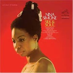 Nina Simone - Silk And Soul on Numbered Limited Edition 180g 45RPM 2LP