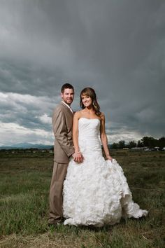 Photograph by Harper Point Photography http://www.storyboardwedding.com/an-upscale-take-on-beers-bikes-in-a-slightly-corky-fort-collins-colorado-wedding/