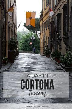 169 Best Cortona Italy images in 2019