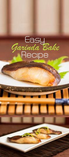 Home     easy recipes   Easy Gindara Bake Recipe Easy Gindara Bake Recipe 5	      Easy Gindara Bake Recipe 5     x Close  Easy Gindara Bake Recipe – Gindara is a type of fish that is very tasty, anyone would love it because of the texture of the meat is so tender, for those of you lovers of seafood this recipe might be suitable for you to practice your home.