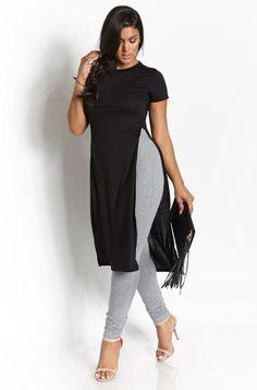 e9d66508d7b Casual plus size summer fashion ideas for beauty women 46
