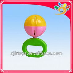 baby hand rattles small baby rattle plastic mini bell