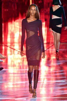 Alexandre Vauthier | Haute Couture | AI2014-15 | Look ...#mafash14 #bocconi #sdabocconi #mooc #w1 #hautecouture #ai2015