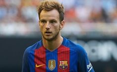 Barcelona midfielder Ivan Rakitic is having an up and down season. The Croatian has gone from being a regular to  Source