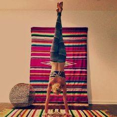 Core Yoga Workout