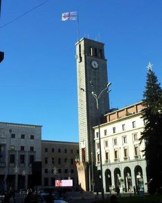 Varese, le manovre per i candidati sindaco