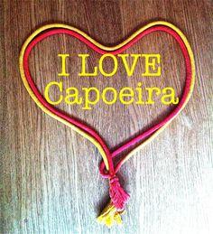Capoeira love!