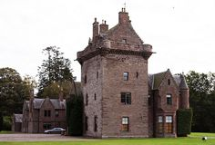 guthrie castle | guthrie castle 4 of 5 guthrie castle has stood here for five and a ...