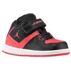 6e8b22ea17c0 Jordan 1 Flight Strap - Girls  Toddler Toddler Boy Shoes