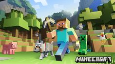 'Minecraft' players on the autism spectrum find a safe space on the Autcraft server
