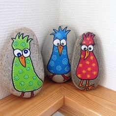 Image result for diy painted rock