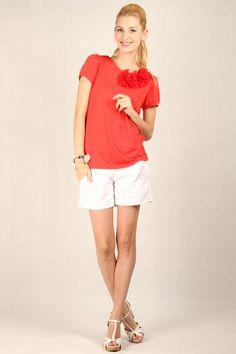 Rossa Top > elsawati.pinkemmaku.com